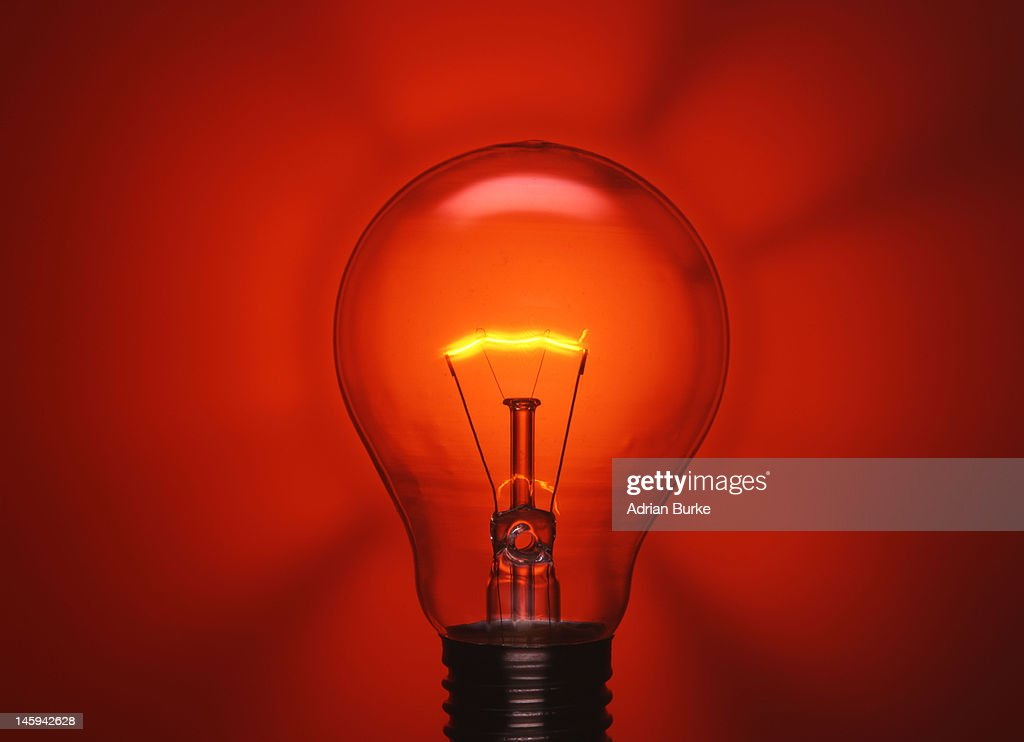 Light Bulb : Stock Photo