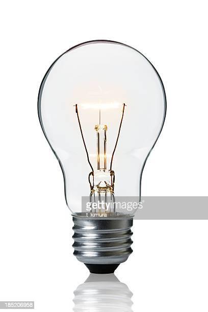 Ampoule électrique