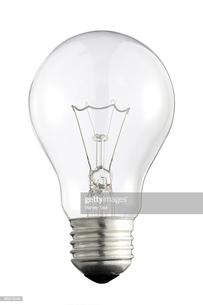 Light Bulb : Stock Photo