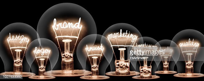 Light Bulbs Concept : Stock Photo