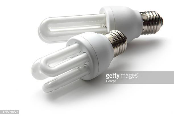 Light Bulbs: Energy Saving Bulb