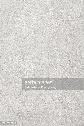 A light grey limestone surface