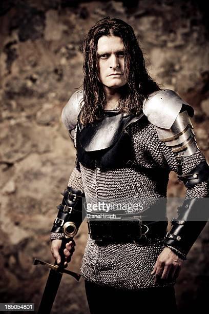 Retrato de knight