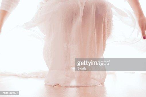 Light movement : Stock Photo