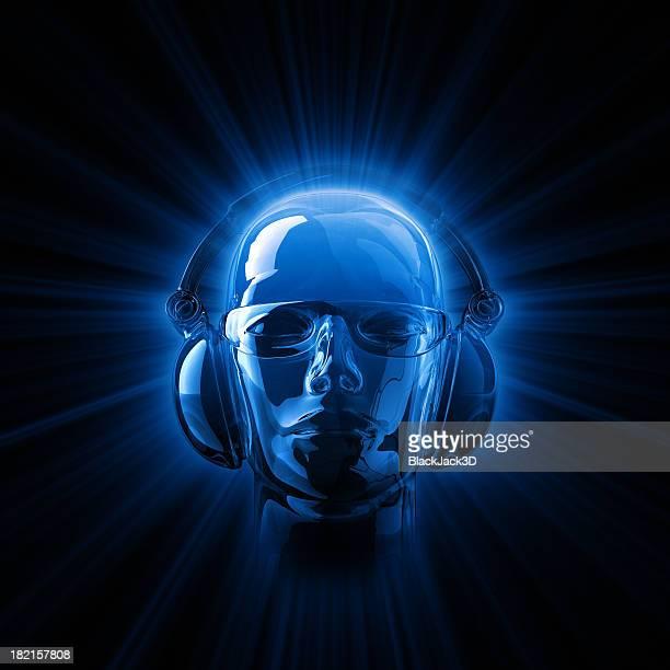 Luz de DJ