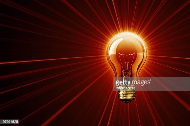 Licht-Idee