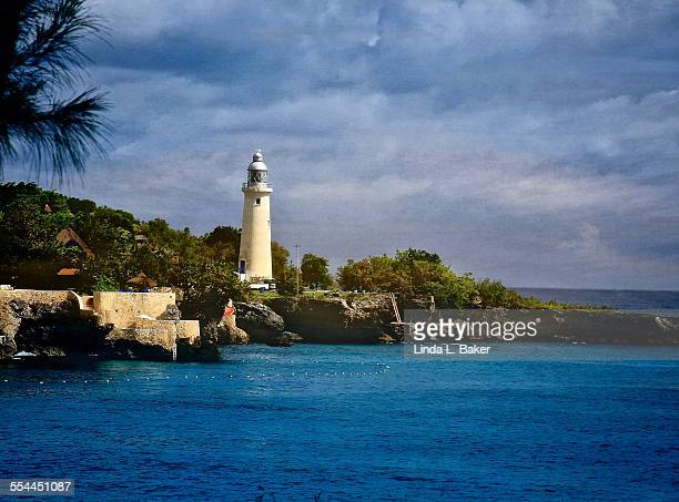 Lighthouse at Negril