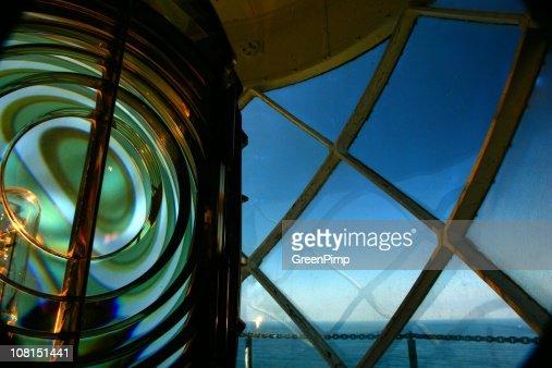 Lighthouse Beacon Palos Verdes California