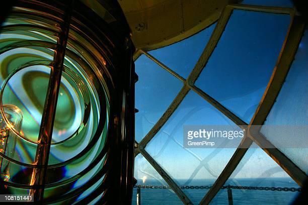 Leuchtturm Beacon Palos Verdes, Kalifornien