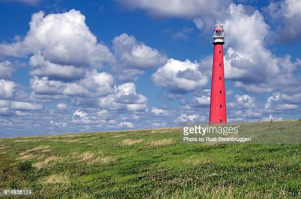 Lighthouse 'Lange Jaap'