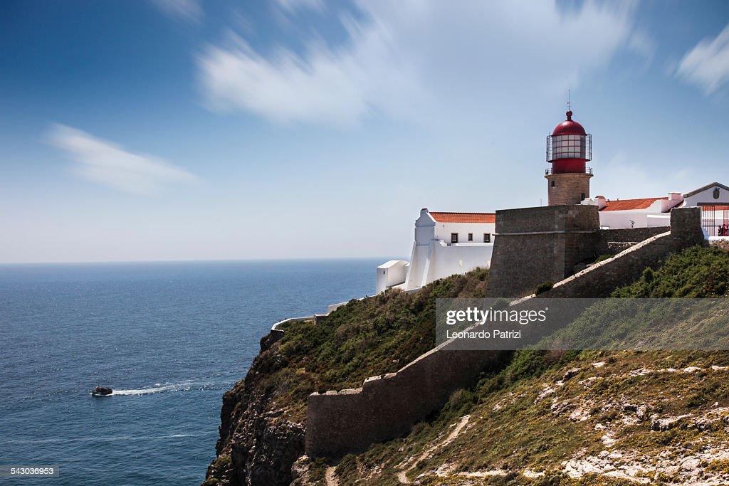 Lighthouse of Cabo Sao Vicente - CNEUTRV540