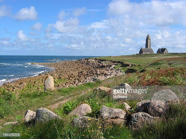 Lighthouse of Cap Levi