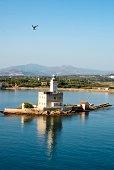 Lighthouse Of Olbia