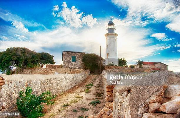 Lighthouse of Paphos