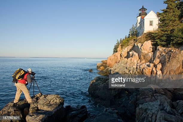 Lighthouse photographer