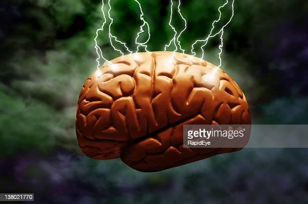 Lightning cerebro