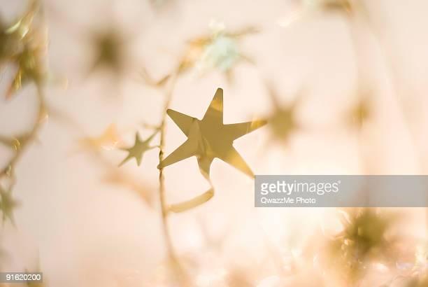 Lumières et étoiles-vacances series