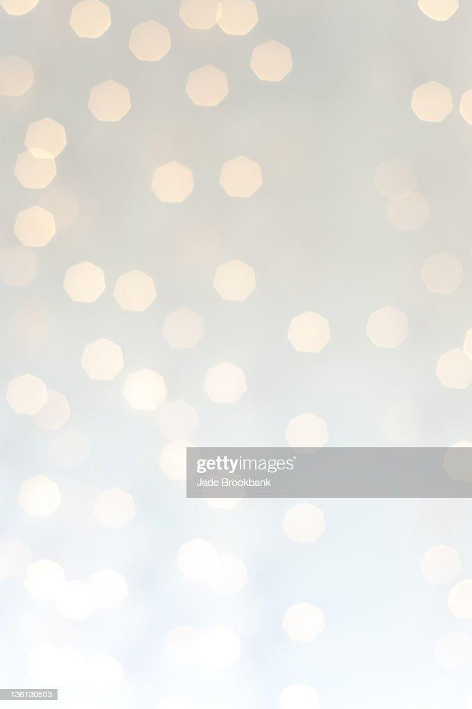 Lights background : Stock Photo