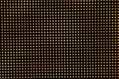 LED lights pattern