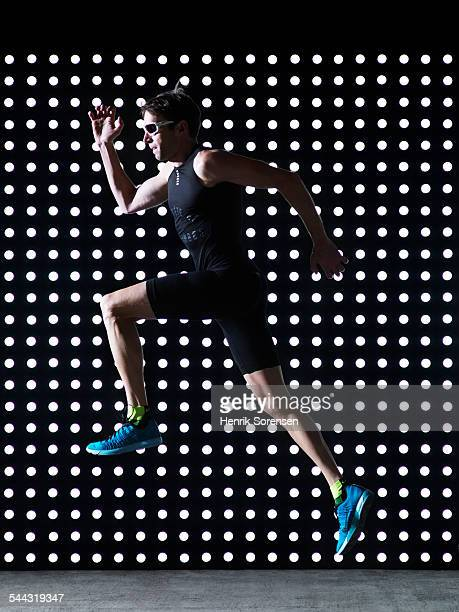 Lightwall Sport, Runner