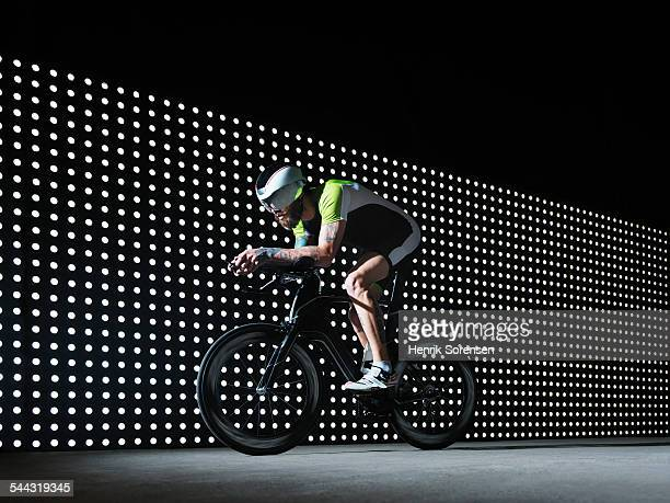 Lightwall Sport, Tri athlete