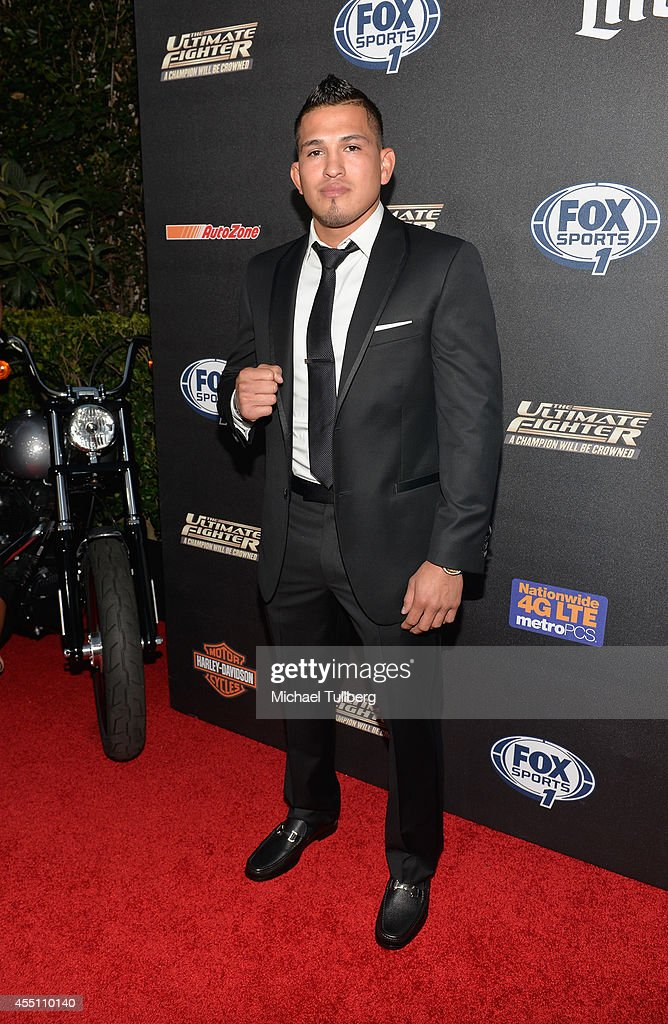 """FOX Sports 1's """"The Ultimate Fighter"""" Season Premiere Party"""