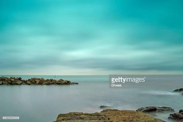 Ligurian Sea, Riomaggiore, Cinque Terre