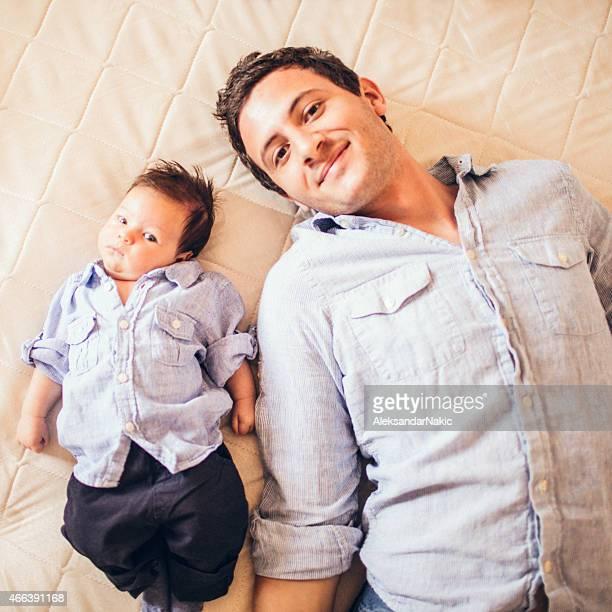 Wie der Vater, so der Sohn