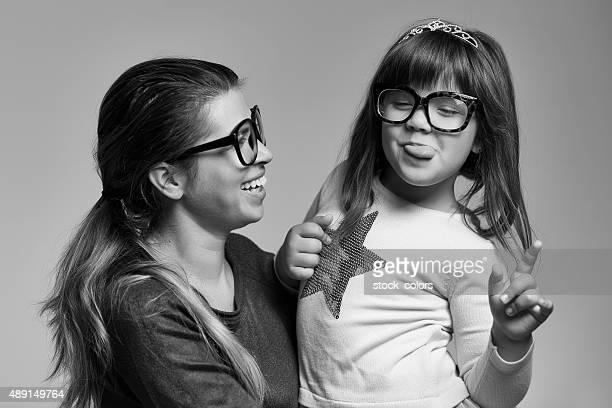 Wie Mutter, wie Tochter