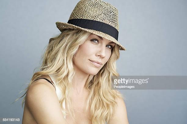 Comme mon chapeau ?