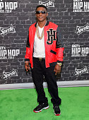 Lil Boosie attends The BET Hip Hop Awards at Boisfeuillet Jones Atlanta Civic Center on September 20 2014 in Atlanta Georgia