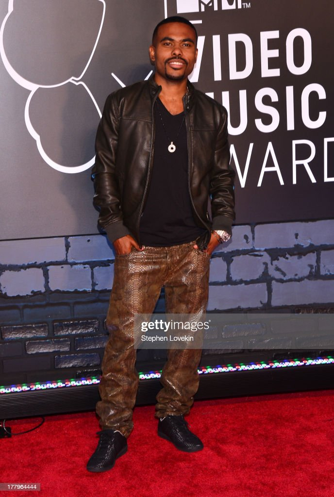 Lil Duval attends the 2013 MTV Video Music Awards at the Barclays Center on August 25, 2013 in the Brooklyn borough of New York City.