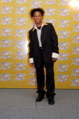 Lil' iROCC during 20th Annual Stellar Awards Pressroom at George Brown Convention Center in Houston Texas United States