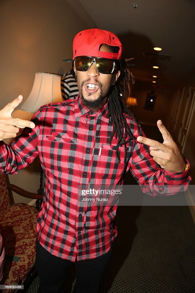 Lil Jon attends The Pepsi 5th Quarter on February 3, 2013 in New Orleans, Louisiana.