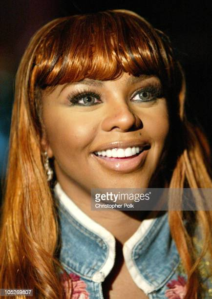 Lil' Kim during First Annual Spike TV Video Game Awards Show and Backstage at MGM Grand Casino in Las Vegas Nevada United States