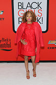 Lil Mama attends the BET's 'Black Girls Rock' Red Carpet sponsored by Chevrolet at NJPAC – Prudential Hall on March 28 2015 in Newark New Jersey