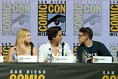 "Comic-Con International 2018 - ""Riverdale"" Special..."