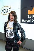 """Prix Marcel Duchamp 2021"" : Award Ceremony At Centre..."