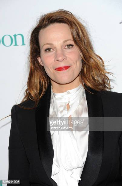Lili Taylor attends the 2017 Audubon Gala at Gotham Hall on March 1 2017 in New York City