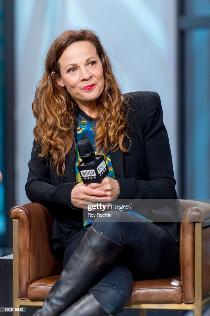 "Build Presents Melissa Lili Taylor & Sam Strike Discussing Their Movie ""Leatherface"""