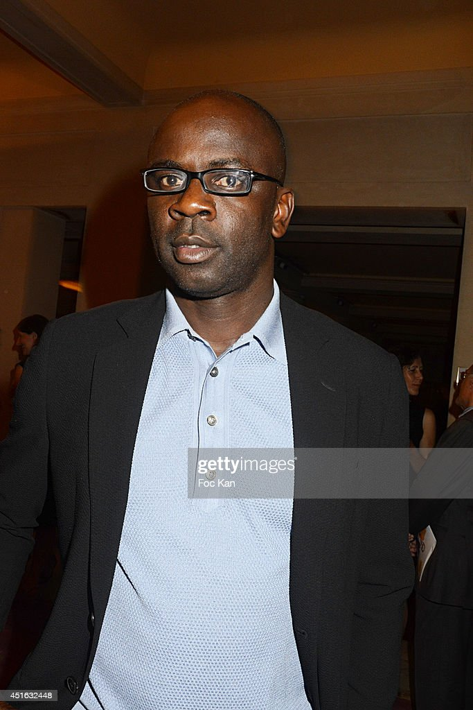 <a gi-track='captionPersonalityLinkClicked' href=/galleries/search?phrase=Lilian+Thuram&family=editorial&specificpeople=211248 ng-click='$event.stopPropagation()'>Lilian Thuram</a> attends the '20th Amnesty International France' : Gala At Theatre Des champs Elysees on July 2, 2014 in Paris, France.
