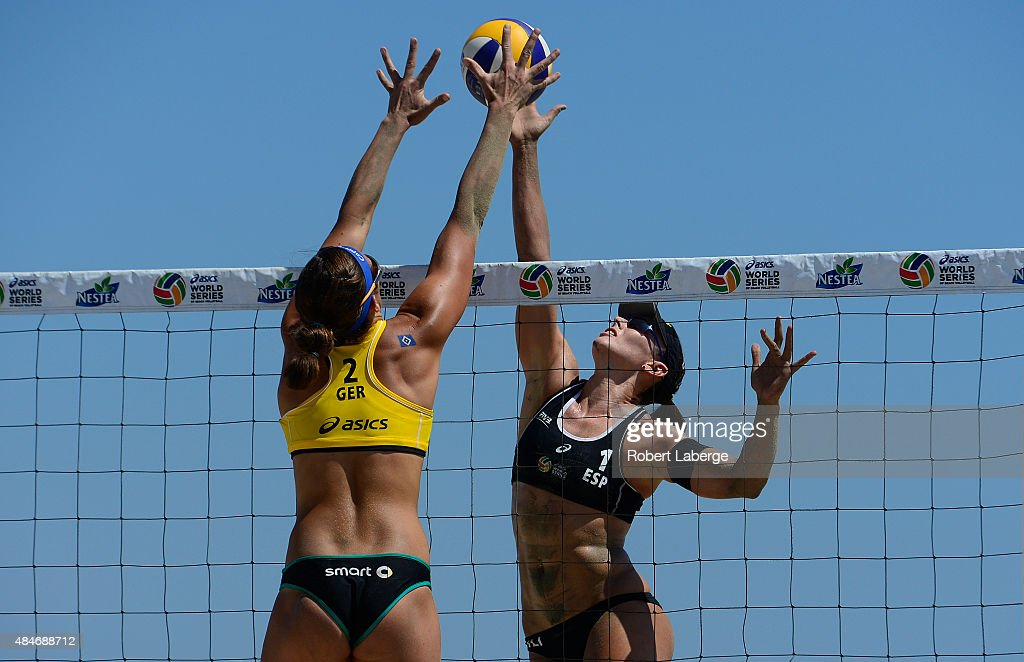 asics volleyball tournament long beach ca