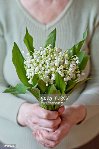 Lilies of valley