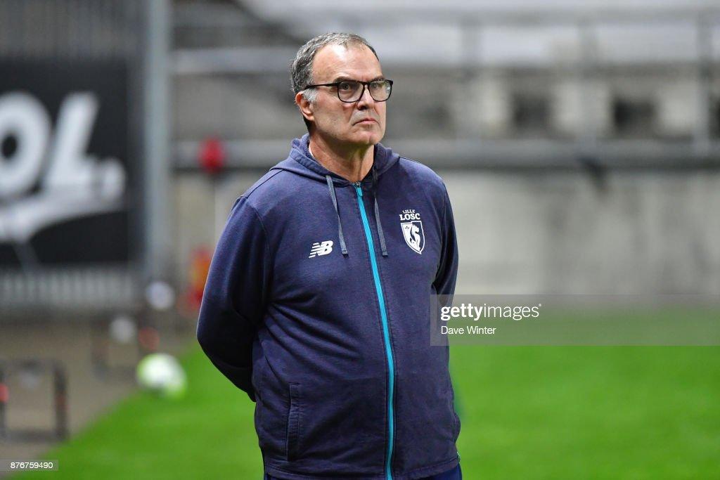 Amiens SC v Lille Losc - Ligue 1