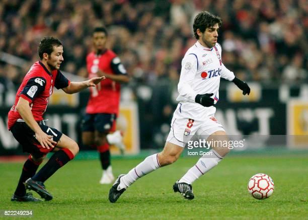 JUNINHO Lille / Lyon 27 emme journee de Ligue 1 Stade de France