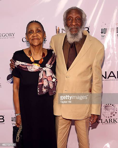Dick gregory lillian gregory