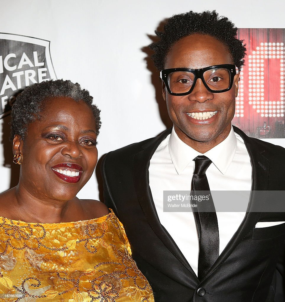 Lillias White and <b>Billy Porter</b> attend The 10th Annual New York Musical <b>...</b> - lillias-white-and-billy-porter-attend-the-10th-annual-new-york-at-picture-id187662036