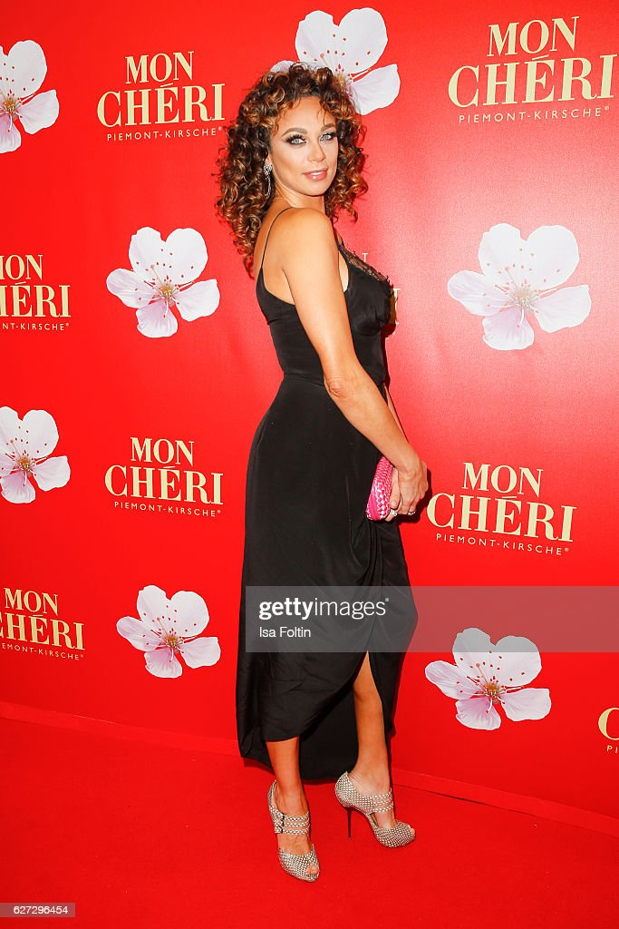 Mon Cheri Hosts Barbara Tag 2016