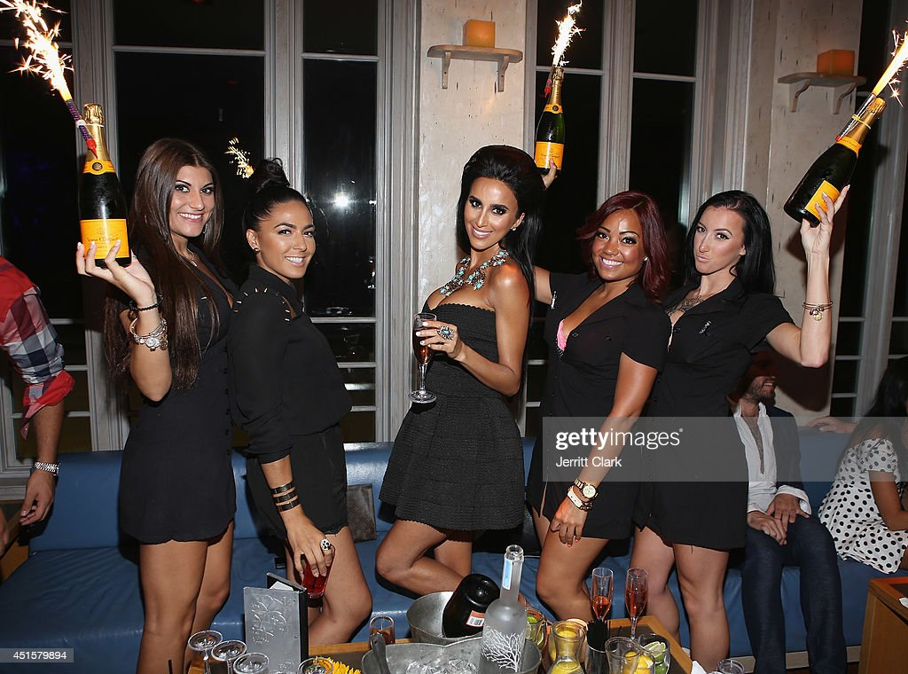 <a gi-track='captionPersonalityLinkClicked' href=/galleries/search?phrase=Lilly+Ghalichi&family=editorial&specificpeople=8521894 ng-click='$event.stopPropagation()'>Lilly Ghalichi</a> hosts Avenue Nuit on June 28, 2014 in Long Branch, New Jersey.