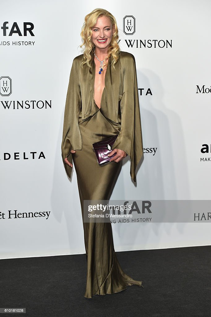 lilly-saynwittgensteinberleburg-walks-the-red-carpet-of-amfar-milano-picture-id610181028